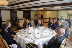 07-06-2018 Exclusive Luncheon with Secretary of State Pieter De Crem - DSC08987
