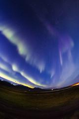 Aurora (Zeeyolq Photography) Tags: iceland auroraborealis
