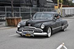 54th Annual LA Roadsters Show (USautos98) Tags: 1949 buick hotrod streetrod custom
