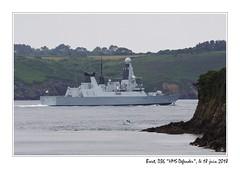 20180618_00746_brest_d36_defender_1200px (ge 29) Tags: bretagne breizh finistere brest hms defender d36 fregate royal navy ship boat warship
