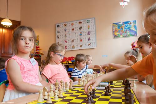 VIII Turniej Szachowy Przedszkolaków o Mistrzostwo Świdnicy-53