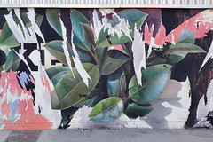 STROKE art fair (SERGEY AKRAMOV) Tags: sergeyakramov сергейакрамов paint painting art artwork fineart contemporary contemporaryart mural wall spray sprayart spraypaint graffiti graffuturism postgraffiti munich