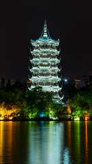 21 (Toni Baz) Tags: guilin guangxi china tower ilce7m3 a7iii a7m3 laowa 15
