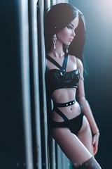 IMG_9871 (Evgenia Ariel) Tags: ayumi nakamura fashionroyalty fashiondolls poppyparker first blush doll