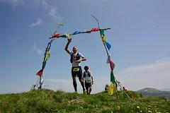 IMG_5899 (Marcia dei Tori) Tags: 2018 montespigolino italy skyrun marciadeitori mdt2018 caicarpi appennino appenninomodenese januacoeli paololottini running mountain italia emiliaromagna run sky flag tibetanflag