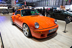Ruf SCR (Perico001) Tags: scr coupé carrera ruf tuning auto automobil automobile automobiles car voiture vehicle véhicule wagen pkw automotive autoshow autosalon motorshow carshow ausstellung exhibition exposition expo verkehrausstellung zwitserland schweiz swiss switzerland nikon df 2018 genf genève geneva palexpo messe porsche zuffenhausen stuttgart duitsland germany deutschland allemange