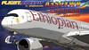 COCKPIT Airbus A350XWB to DUBAI & LONDON (JustPlanes) Tags: ethiopian airlines airbus a350 a350xwb london heathrow dubai airport addis ababa ethiopia cockpit flightdeck pilot pilots pilotseye pilotsviews