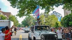 2018.06.09 Capital Pride Parade, Washington, DC USA 03139