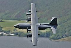 STRIX (Dafydd RJ Phillips) Tags: c130 mc130 hercules loop mach usaf afb mildenhall low level united states air force base