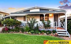 313/30 Majestic Dr, Stanhope Gardens NSW