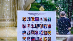 2018.06.12 A Candlelight Vigil to Remember Pulse, Washington, DC USA 03770