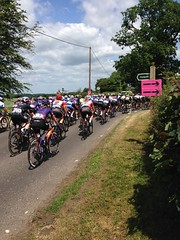 IMG_9799 (gfinch48) Tags: ovo energy ovoenergy womenstour ovoenergywomenstour biking cycling stowupland suffolk cycle roadbike racingbike police cycleevent