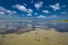 Port O'Connor (guillecabrera) Tags: nikon d7200 tamron 1024mm beach flats nature nautical marine water ocean bay sunnyday clouds