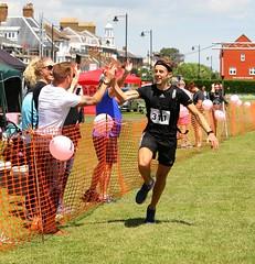 0D2D8591 (Graham Ó Síodhacháin) Tags: clifftopchallenge walmer deal breastcancernow run runners running athletics 2018 charity creativecommons