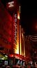 Coliseu do Porto (vmribeiro.net) Tags: geo:lat=4114679171 geo:lon=860596821 geotagged porto portugal prt arquitetura coliseu oporto sony a350 road car people sign night intersection building city window