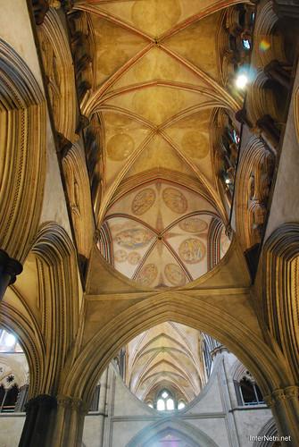 Солсберійський собор, Англія InterNetri United Kingdom 366