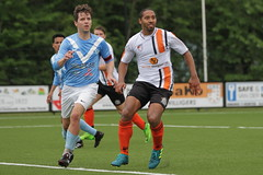 """HBC Voetbal • <a style=""""font-size:0.8em;"""" href=""""http://www.flickr.com/photos/151401055@N04/40594613740/"""" target=""""_blank"""">View on Flickr</a>"""