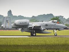 United States Air Force | Fairchild A-10C Thunderbolt II | 81-0996 (MTV Aviation Photography (FlyingAnts)) Tags: united states air force fairchild a10c thunderbolt ii 810996 unitedstatesairforce fairchilda10cthunderboltii usaf rafmildenhall mildenhall egun canon canon7d canon7dmkii