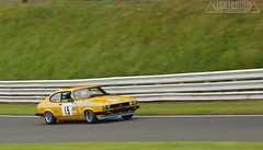 CSCC - Oulton Park - 2nd June 2018 049 (Lightprism) Tags: cscc classic sports car club oulton park motor racing motorsport rsv graphics new millenium adams page swinging sixties tin tops advantage future classics modern nikon d800 lightprism imaging