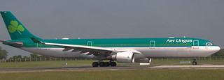 Airbus A-330-302 EI-DUZ
