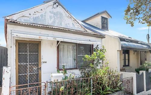 256 Trafalgar St, Annandale NSW 2038