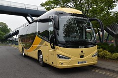 York Pullman - YN18SSZ (Transport Photos UK) Tags: rufforth yn18ssz transportphotosuk adamnicholson coach scaniai6s scania stocktonontees yorkpullman york bus transport adamnicholsontransport photos uk