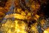 """Ambre et son prince"" (clairetresse) Tags: stream stones sun light sky marnans isère france"