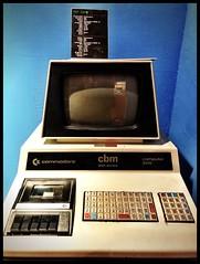 1977 Commodore (ialeksova) Tags: croatia rijeka museum computers commodore hrvatska