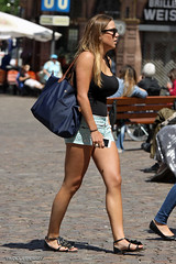 Various (2) (busty_candids) Tags: busty candid boobs