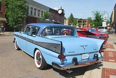 Diplomatic Sedan (granttt73) Tags: wo years prior 1957
