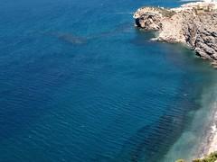 (aliciap.clausell) Tags: mar sea marina mediterraneo playa platja beach azul costa relax seascape landscape paisaje vacaciones agua water españa andalucia plage spain espagne spajne