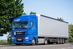 MAN TGX Euro6 18.460 II XLX (UA) (almostkenny) Tags: lkw truck camion ciężarówka ua ukraine man tgxeuro6 xlx 18460 aa aa8602pt ппіванинаюд