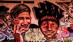 caricaturas (Centim) Tags: bh belohorizonte minasgerais mg brasil br cidade estado país sudeste capital continentesulamericano américadosul foto fotografia nikon d90 arte grafite keithrichards expressão pintura desenho