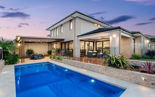 54 Thomas Boulton Cct, Kellyville NSW 2155