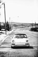 Scott (Thomas Hawk) Tags: 964 america carrera carrera2 glendo grandprixwhite porsche porsche911 porsche911carrera2 porsche911cabrioletc2964 porsche964 scottjordan usa unitedstatesofamerica unitedstates wyoming auto automobile bw car convertible us fav10 fav25