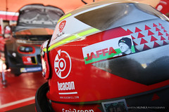 Craig Breen (Martin Hlinka Photography) Tags: wrc vodafone rally de portugal 2018 world championship sport motorsport action canon eos 60d citroen c3 1018mm f4556 craig breen service park
