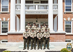 VPAgraduation_25MAY18_10wm (wej12) Tags: vermont pittsford usa vermontstatepolice vermontpoliceacademy