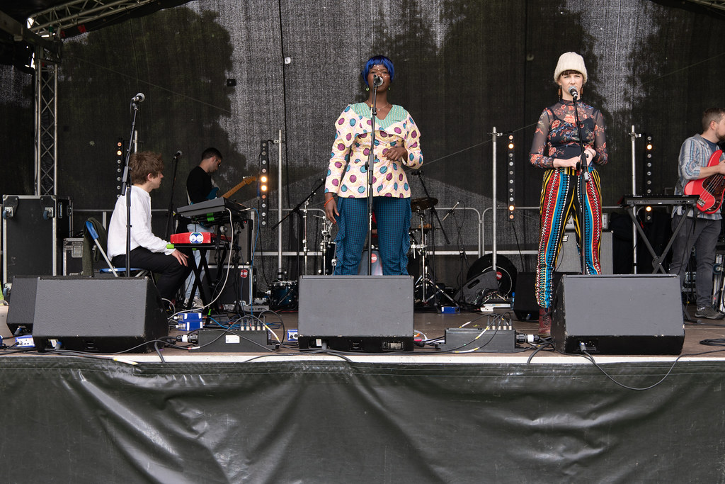 SHOOHRAH ALL THE WAY FROM CORK [PERFORMING AT AFRICA DAY 2018 IN DUBLIN]-140594