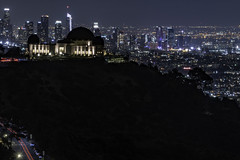 AGQ-20180513-0006 (AGQue) Tags: 2018 ca california gmt0800pacificstandardtimezone griffithobservatory griffithparkobservatory ilce6500 lac longexposurephotography losangeles losangelescounty may nightphotography northamerica photography sel2470z sony spring usa unitedstates variotessartfe2470mmf4zaoss a6500 observatory us