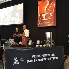 Danish Coffee Festival 2018