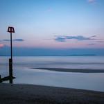 Avon Beach Sunset thumbnail