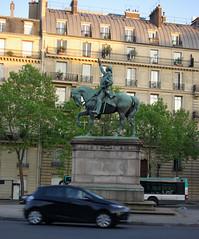 George Washington Statue (maxfisher) Tags: paris îledefrance france