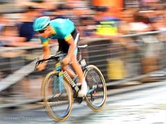 Il giro passa a Roma (ioriogiovanni10) Tags: bike sport capitale city città roma passione bici pedalare rome nikon corsa girod'italia bicicletta