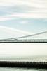 West Coast (Thomas Hawk) Tags: america bayarea baybridge california sf sfbayarea sanfrancisco usa unitedstatesofamerica westcoast bridge unitedstates us fav10 fav25 fav50