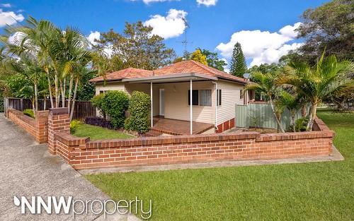 36 Potts St, Ryde NSW 2112