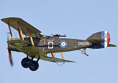 Bristol Fighter (Graham Paul Spicer) Tags: