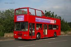 ivecoly (D Stazicker Photography) Tags: j344bsh leyland olympian alexander london transport l344