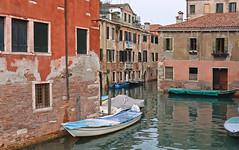 venice corners (poludziber1) Tags: street streetphotography sea city colorful cityscape colorfull color venezia venice italia italy light red green