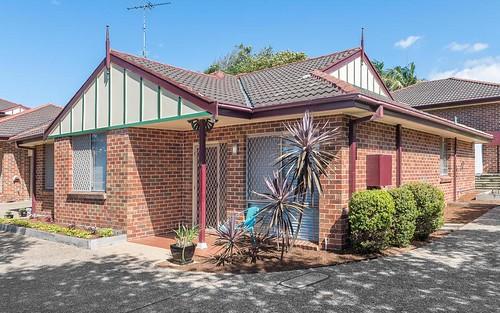 4/88 Tenterden Rd, Botany NSW 2019