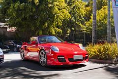 Porsche 911 Turbo Cabriolet (Jeferson Felix D.) Tags: porsche 911 turbo 997 porsche911turbo997 porsche911turbo porsche911 porsche997 canon eos 60d canoneos60d 18135mm rio de janeiro riodejaneiro brazil brasil worldcars photography fotografia photo foto camera